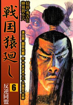 戦国猿廻し 信長・秀吉と蜂須賀小六 6-電子書籍