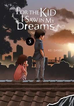 For the Kid I Saw in My Dreams, Vol. 5