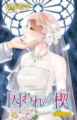 囚われの楔【分冊版】16-電子書籍