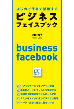 はじめて仕事で活用するビジネスフェイスブック-電子書籍