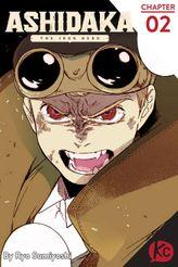 ASHIDAKA -The Iron Hero- Chapter 2