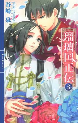 瑠璃国正伝 3-電子書籍