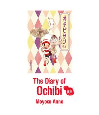 The Diary of Ochibi-san (オチビサンEnglish ver.) vol.9