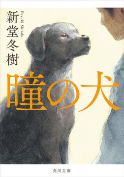 瞳の犬-電子書籍