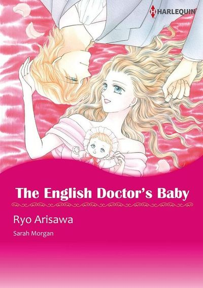 The English Doctor's Baby