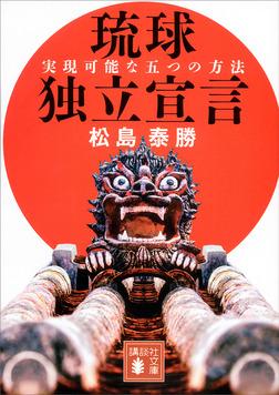 実現可能な五つの方法 琉球独立宣言-電子書籍