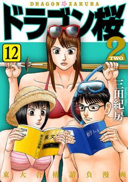 ドラゴン桜2(12)-電子書籍