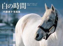 白の時間 名馬オグリキャップ引退後二十年の日々-電子書籍