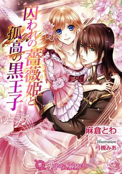 囚われの薔薇姫と孤高の黒王子【書下ろし】-電子書籍