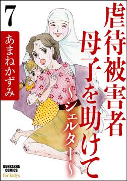虐待被害者母子を助けて~シェルター~(分冊版) 【第7話】-電子書籍