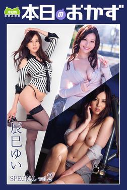 辰巳ゆいSPECIAL vol.2 本日のおかず-電子書籍