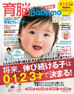 育脳Baby-mo 0・1・2・3才 今日からできること-電子書籍