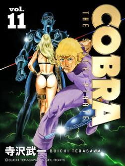 COBRA 11-電子書籍