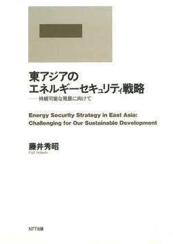 東アジアのエネルギーセキュリティ戦略 : 持続可能な発展に向けて-電子書籍