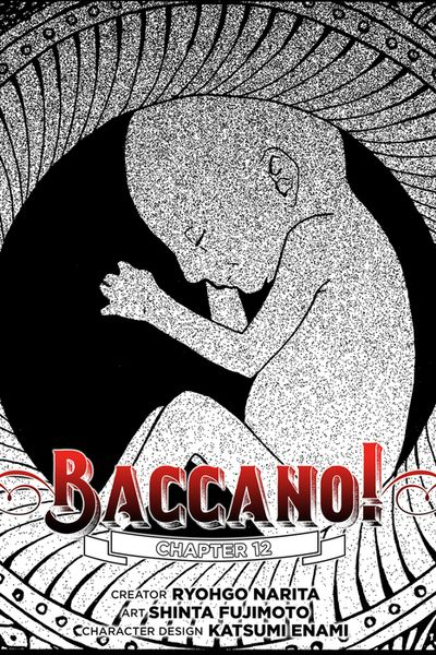 Baccano!, Chapter 12