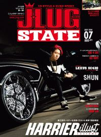 J-LUG 2014年7月号