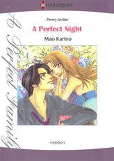 A PERFECT NIGHT