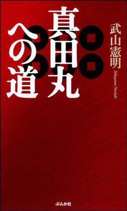真田丸への道-電子書籍