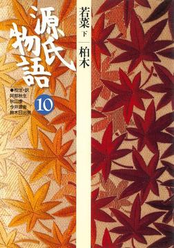 源氏物語 10 古典セレクション-電子書籍