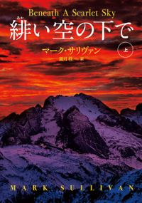 緋い空の下で(扶桑社BOOKS文庫)