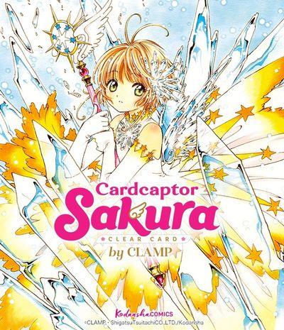 Cardcaptor Sakura: Clear Card Volume 2: Bookshelf Skin [Bonus Item]