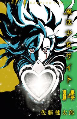 魔法少女サイト 14-電子書籍