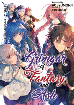 Grimgar of Fantasy and Ash: Volume 2-電子書籍