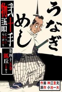 弐十手物語(45)
