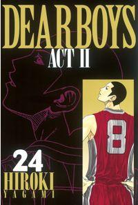 DEAR BOYS ACT II(24)