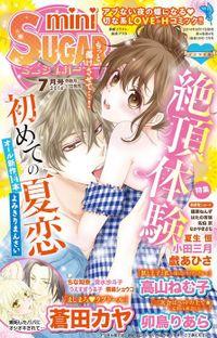 miniSUGAR Vol.33(2014年7月号)