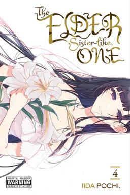 The Elder Sister-Like One, Vol. 4