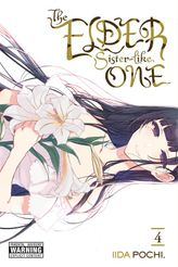 The Elder Sister-Like One, Vol. 4