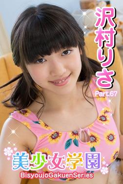 美少女学園 沢村りさ Part.67-電子書籍
