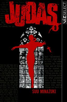 JUDAS, Volume 3