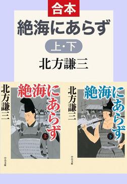 合本版 絶海にあらず(上・下)-電子書籍
