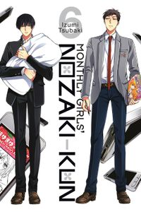 Monthly Girls' Nozaki-kun, Vol. 6