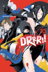 Durarara!!, Vol. 10