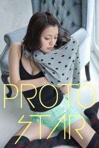 PROTO STAR 美華 vol.3
