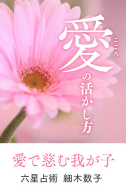 愛の活かし方-電子書籍