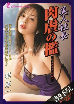 美人社長 肉虐の檻-電子書籍