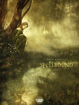 Spellbound - Season 1: Book I