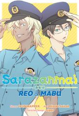 Sarazanmai: Reo and Mabu