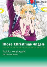 Those Christmas Angels