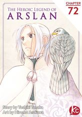 The Heroic Legend of Arslan Chapter 72