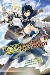 Death March to the Parallel World Rhapsody, Vol. 1