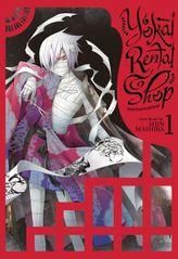 Yokai Rental Shop Vol. 1