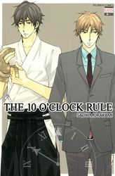 The 10 O'clock Rule (Yaoi Manga), Volume 1