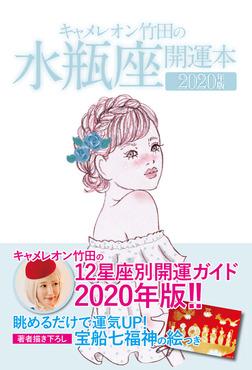 キャメレオン竹田の開運本 2020年版 11 水瓶座-電子書籍