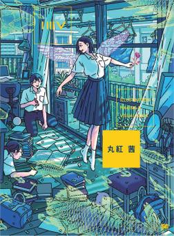 ILLUSTRATION MAKING & VISUAL BOOK 丸紅 茜-電子書籍