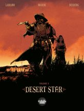 Desert Star - Volume 3